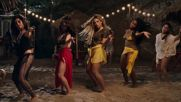 Fifth Harmony - All In My Head ( Flex ) feat. Fetty Wap ( Официално Видео )