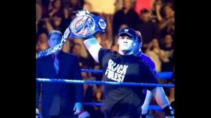 За Deiv Batista & John Cena
