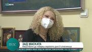 Най-големият солен аквариум на Балканите се намира в Александровска болница