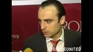 Най Интервю със Димитър Бербатов