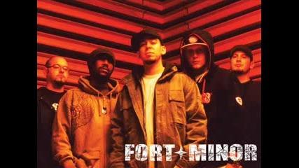 Linkin Park Vs Fort Minor