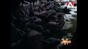 Avatar - Riot - Three Days Grace