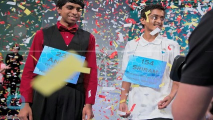 There's More Words To This Year's Spelling Bee Than Vocabulary