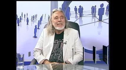 Ставри Калинов: Цената на славата е прекалено висока