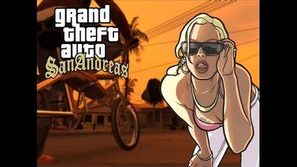 Gta San Andreas - Music