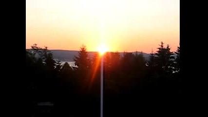 July Morning, Щъркелово Гнездо, Яз.искър