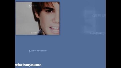 Justin Bieber { collab за рожденният му ден ;}}