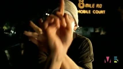 Lose Yourself - Eminem [hd]