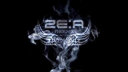 Ze:a - Phoenix ( korean version )