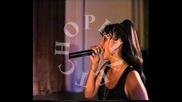 Ексклузивн0: Нечувана Песен С Глория От 1995 Година(откъс) - By Planetcho