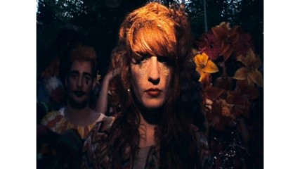 Florence + The Machine - Dog Days Are Over (Оfficial video)