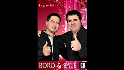 Boro i Sale - Sesir mi je odnijela bura (BN Music)