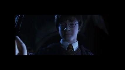 Хари Потър и стаята на тайните част 6 bg audio