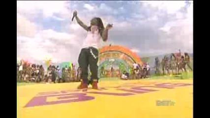 Lil Wayne Go Dj And Lollipop Live Hq