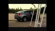 Fifth Gear - Bmw X6 Xdrive 35d