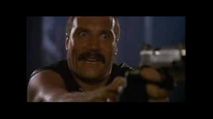 Freddie Mercury Vs Arnold Schwarzengger