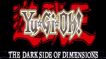 Yu-gi-oh The Dark Side of Dimensions Official Us Trailer 2 2017 Movie English