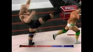 Wwe Matches #2:alberto Del Rio vs Big Show