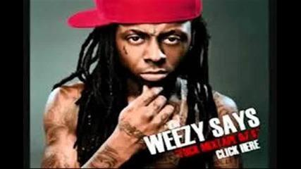 _ -_ Lil Wayne - A milli - remix - Rhythmbox beatz