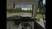 Volvo The Game - Volvo 850