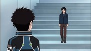 World Trigger Episode 18
