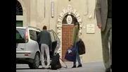 Carabinieri - Сезон 1 Епизод 1 Първа Част