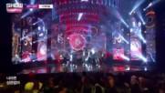 575.0412-1 Echo - Seven O' Clock, [mbc Music] Show Champion E224 (120417)л