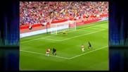 Soccer Am - Showboat - 14 August 2010