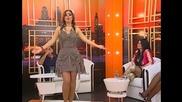 Natasa Djordjevic - 2014 - Eh da volis ti (hq) (bg sub)