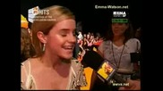 Emma Watson-Interview