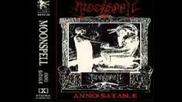 Moonspell - Anno Satanae (demo Full album 1993)