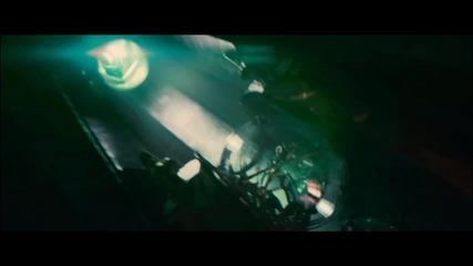 Официален трейлър на Зеления Фенер (the Green Lantern) 2011