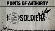Linkin Park - Points Of Authority (hybrid Theory)