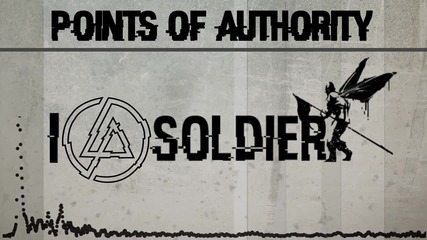 Linkin Park - Points Of Authority (hybrid Theory)