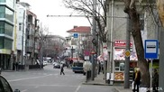 Неоплан N4015: Последните дни на А 1153 Вм в Бургас