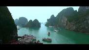 * Виетнам * Залива Ха Лонг