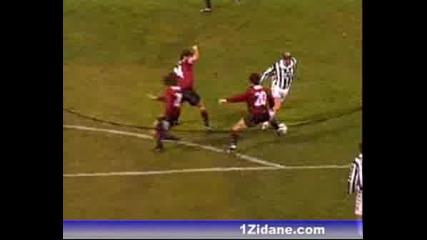 Fint Na Zidane