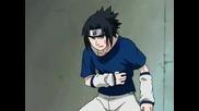 Rock Lee Vs Sasuke