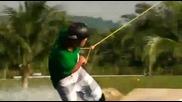 Buga Kingz - Get Wet ( Wake Skaters Video )