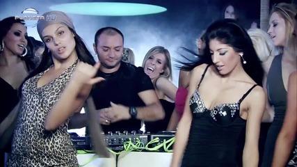 Бони - Яко парти ( Официално H D Видео )