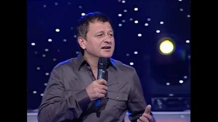 RADE LACKOVIC - TUGA I KAFANE - (BN Music - BN TV)