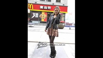 ~asian Girl Fashion~#8