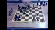 Шах - двубой Между Титани