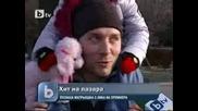 Виж!!! Ликът на Бойко Борисов се появи и върху матрьошка