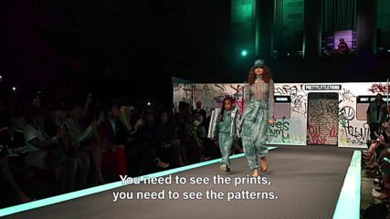 New York Fashion Week returns for the first time since Covid