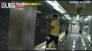 [ Eng Subs ] Running Man - Ep. 103 (with Shin Se Kyung, No Sa Yeon, Yoo Joon Sang) - 2/2