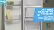 Хладилник с фризер Веко – http://profitshare.bg/l/271304