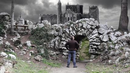 Разходка в Средновековието