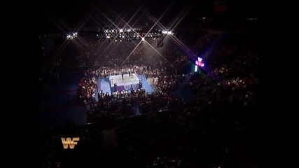 Wwe Monday Night Raw 01-09-1995