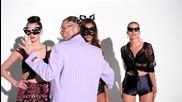 Страхотна! Riff Faff - Dolce & Gafbana ( Официално Видео ) 2013